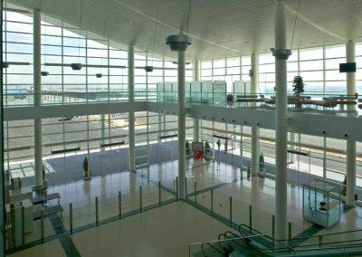 Terminal Costa Cruceros