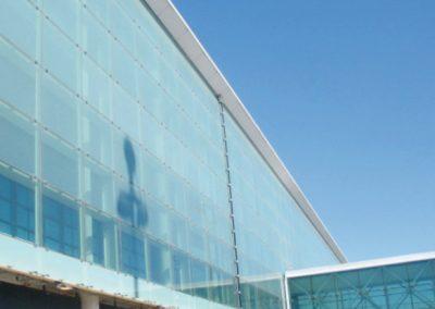 Ingenieria de fachadas